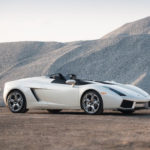 Siêu xe Lamborghini Concept S, biến thể hiếm của Gallardo siêu đắt