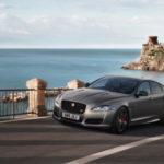 "Jaguar XJR575 khi siêu xe ""đội lốt"" sedan 4 cửa"