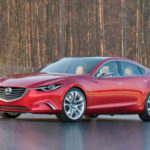 680.000 xe Mazda 6 bị triệu hồi vì lỗi túi khí Takata