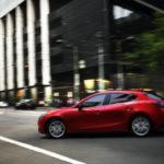 Mazda 3 mới 2018 hiện đại hơn, giá không đổi