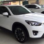 Bảng giá bán xe Mazda hấp dẫn tháng 7/2017