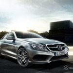 Xe sang Mercedes qua sử dụng 5 năm nhận được ưu đãi hấp dẫn