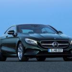 6 tháng đầu năm 2017 Mercedes đạt doanh số cao nhất trong 91 năm