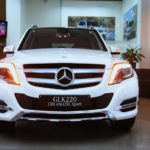 Mercedes gây sốc khi thu hồi 3 triệu xe liền lúc