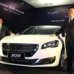 Bảng giá xe Peugeot chính hãng ở Việt Nam tháng 7/2017