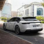 Porsche Panamera Sport Turismo sắp đến tay khách hàng có gì đặc biệt ?