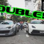 Đại gia Tiền Giang vác siêu xe Ferrari đi chơi, dân Sài Gòn cũng choáng