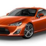 Toyota là xe được người tiêu dùng thích mua nhất thế giới 2017