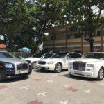 Mãn nhãn dàn siêu xe khủng của đại gia Việt tháng 7/2017