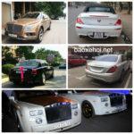 Top 6 xe siêu sang đình đám nhất về Thái Nguyên