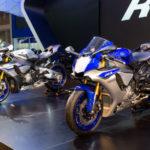 Hãng Yamaha sẽ sản xuất động cơ siêu xe mô tô tại Indonesia