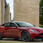 Hãng siêu xe Aston Martin lãi khủng 6 tháng đầu năm 2017