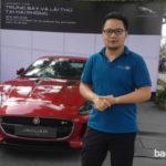Đánh giá siêu xe Jaguar F-Type 5.0 R giá 12,5 tỷ đồng ở Việt Nam