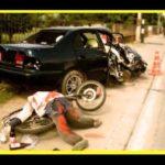 Thanh niên 22 tuổi lao xe máy tốc độ bàn thờ tông vào ô tô tử nạn