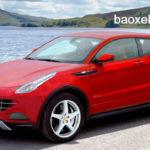 Ferrari có thể sản xuất siêu xe SUV ?