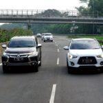 4214 xe Pajero Sport và Outlander Sport bị triệu hồi ở Việt Nam