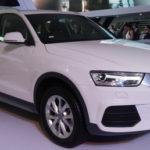 Nguyên nhân xe sang Audi Q3 bị triệu hồi ở Việt Nam