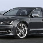Bảng giá xe Audi chính hãng ở Việt Nam tháng 8/2017