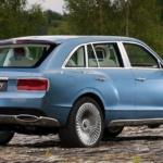 Rolls-Royce cho rằng bentley bentayga là Audi Q7 ngụy trang ?
