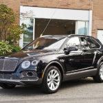 Bentley bentayga bản cao cấp nhất về tay đại gia Lào