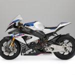 Siêu xe mô tô BMW HP4 Race 2017 giá 80.000 USD