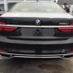 Bảng giá xe BMW chính hãng tại Việt Nam tháng 8/2017