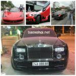 Top siêu xe đẹp nhất Lào Cai khiến dân chơi thèm khát