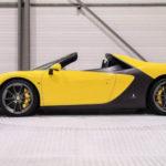 Tỷ phú nào dám mua siêu xe Ferrari Sergio cũ giá 110 tỷ đồng ?