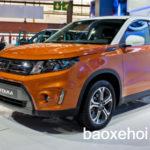 Những mẫu xe giảm giá trong tháng 8/2017 bạn nên mua