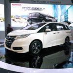 Giá xe ô tô Honda ở Việt Nam tháng 8/2017: Giảm từ 52 đến 192 triệu đồng