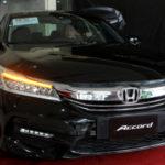 3 khách hàng trúng thưởng xe Honda Accord giá 1,4 tỷ ở Việt Nam