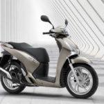 Bảng giá xe máy Honda tháng 8/2017