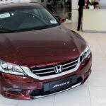 10 xe có doanh số thấp nhất Việt Nam 6 tháng đầu năm 2017