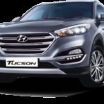 Giá bán tất cả dòng xe Hyundai chính hãng tháng 8/2017 ở Việt Nam