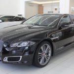 Xe siêu sang Jaguar XJL 5.0 giảm giá bán còn 7,8 tỷ đồng