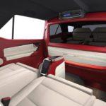 Toyota Fortuner độ nội thất như Limousine bởi DC Design