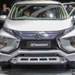 Xe Minivan siêu rẻ 300 triệu Mitsubishi Xpander có bán ở Việt Nam ?