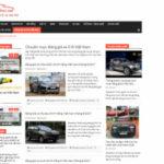 Baoxehoi.net kênh tin tức tham khảo giá xe hơi chính xác nhất