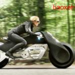 Video 8 siêu xe mô tô với công nghệ hiện đại bậc nhất khiến bạn choáng