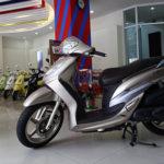 Bảng giá xe máy SYM tại Việt Nam tháng 8/2017