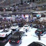 Triển lãm xe ô tô Việt Nam 2017 bế mạc: Những con số ấn tượng nhất
