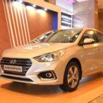 Xe bình dân Hyundai Verna 2017 giá chỉ từ 280 triệu đồng