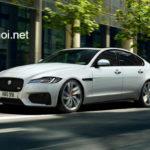 Mua xe Jaguar XF tháng cô hồn được hỗ trợ 400 triệu đồng phí trước bạ