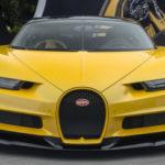 Bugatti Chiron bản độc giá gần 70 tỷ đến tay đại gia Mỹ