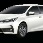 Toyota Corolla Altis 2017 mới giá từ 702-936 triệu đồng ở Việt Nam