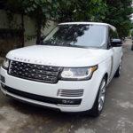 Range rover cỡ lớn chạy đầy ở Hà Nội vậy mà ai cũng thích mua ?