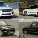 Những xe SUV hạng sang giữ giá nhất Việt Nam sau khi bán lại