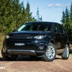 Tháng 10/2017 Land rover sẽ tăng giá mạnh dòng Discovery sport ?