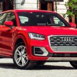 Có nên mua xe sang Audi Q2 đi ở Hà Nội ?