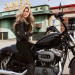Bộ ảnh những nữ Biker xinh đẹp và nóng bỏng nhất thế giới